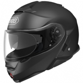 Shoei Neotec 2 Matt Black Helmet